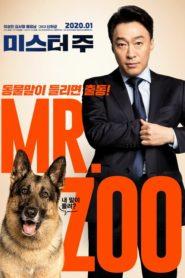 Mr. Zoo