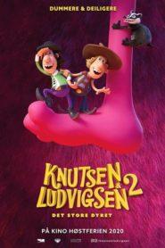 Knutsen & Ludvigsen 2 – Det store dyret
