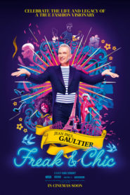 Jean-Paul Gaultier: Freak and Chic