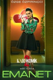 Karakomik Filmler 2: Emanet