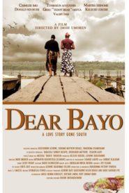 Dear Bayo