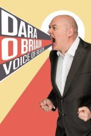 Dara Ó Briain: Voice of Reason