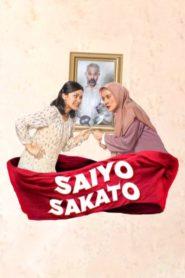 Saiyo Sakato