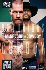 UFC 246: McGregor vs. Cowboy