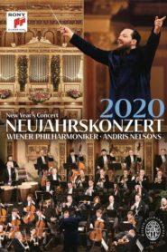 Neujahrskonzert der Wiener Philharmoniker 2020