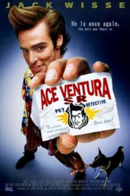 Ace Ventura Sr: The Search For Tyrone