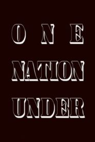 One Nation Under