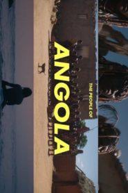 People of Angola