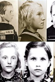 Stolen Children – The kidnapping campaign of Nazi Germany
