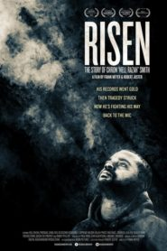 "Risen: The Story of Chron ""Hell Razah"" Smith"