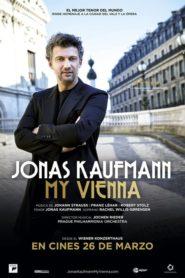 Jonas Kaufmann My Vienna (Recital en cines)