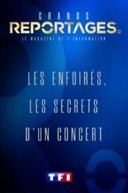 Les Enfoirés, les secrets d'un concert