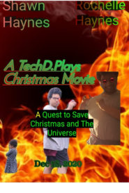 A TechD.Plays Christmas Movie