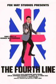 George Whitebrooke: The Fourth Line