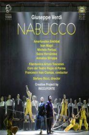 Nabucco – TEATRO REGIO PARMA