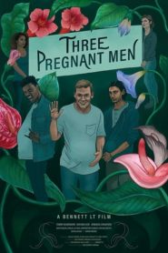 Three Pregnant Men