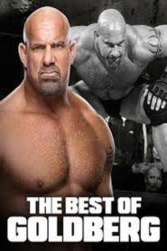 The Best of WWE – The Best of Goldberg