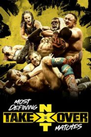 The Best of WWE – NXT's Most Defining TakeOver Matches