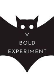 A Bold Experiment