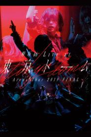 Keyakizaka46 LIVE at Tokyo Dome ~ARENA TOUR 2019 FINAL~