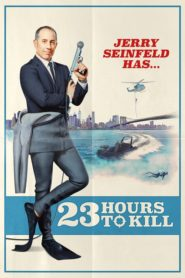 Jerry Seinfeld: 23 Hours To Kill