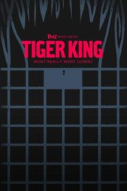 TMZ Investigates: Tiger King – What Really Went Down