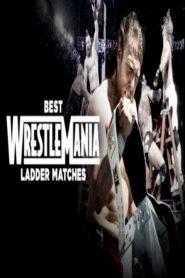 The Best of WWE – Best WrestleMania Ladder Matches