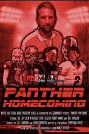 Panther Homecoming