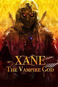 Xane: The Vampire God