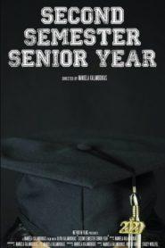 Second Semester Senior Year