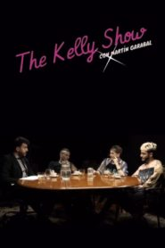 The Kelly Show with Martin Garabal