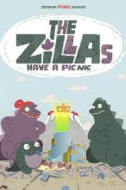 The Zillas Have a Picnic