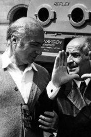 Un jour, un destin – Gérard Oury, le roi de la comédie