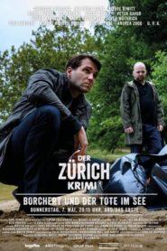 Der Zürich-Krimi: Borchert und der Tote im See