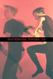 Notebook Poems, Vol. 3