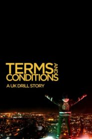 Terms & Conditions: A UK Drill Story