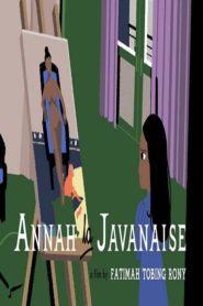 Annah the Javanese Girl