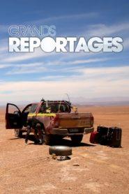 REPORTAGES DÉCOUVERTE : Les mystères du périphérique