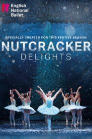 Nutcracker Delights: English National Ballet