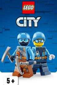 LEGO City Sky Police and Fire Brigade – Where Ravens Crow
