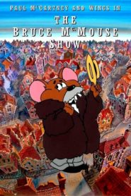 The Bruce McMouse Show