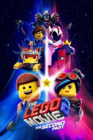 The Lego Movie 2: The Second Part