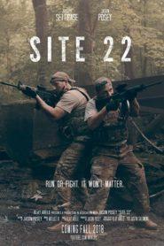SCP: Site 22