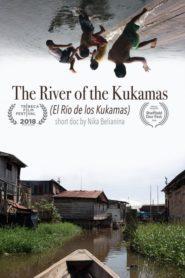 O rio dos Kukamas