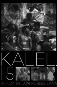 Kalel, 15