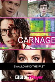 Carnage: Swallowing the Past