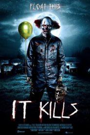 It Kills: Camp Blood 7